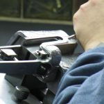 handmade sidelock